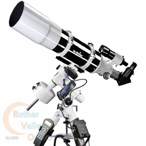 Skywatcher Evostar 150 EQ5 Pro GOTO Telescope