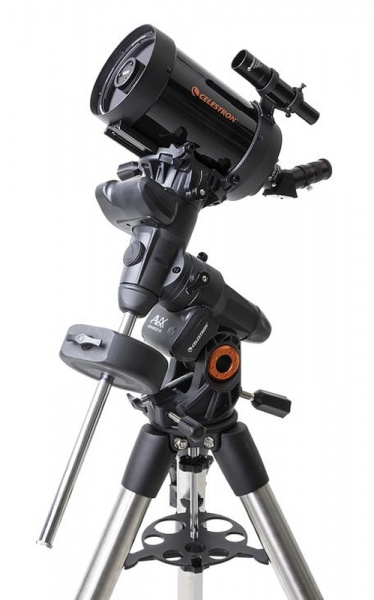 Celestron Advanced VX 5'' SCT Telescope