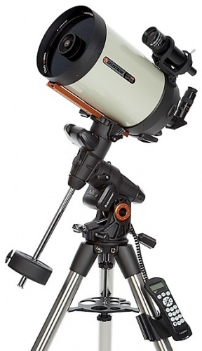 Celestron Advanced VX 8'' EdgeHD Telescope