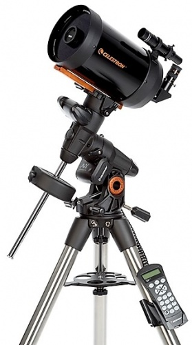 Celestron Advanced VX 6'' SCT Telescope