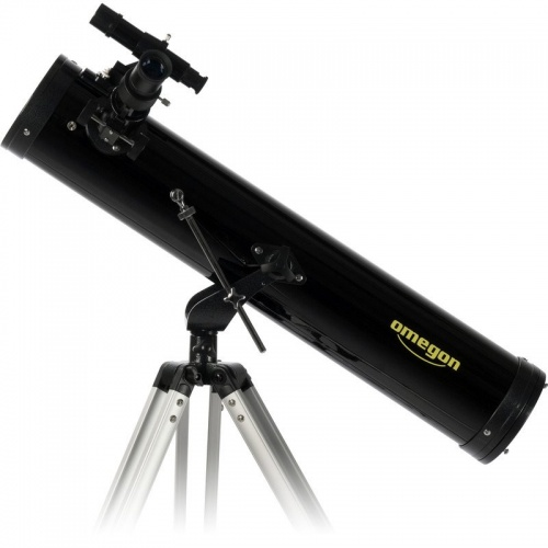 Omegon 76mm AZ1 Reflector Telescope