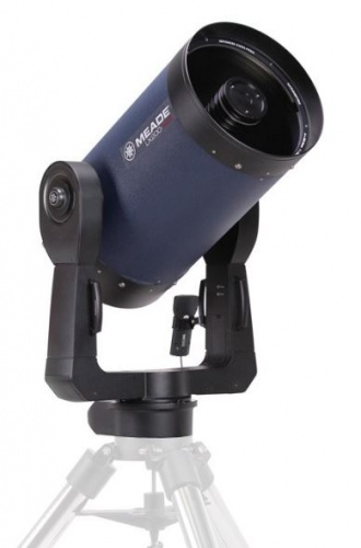 Meade LX200 ACF 14'' UHTC GOTO Telescope Without Tripod
