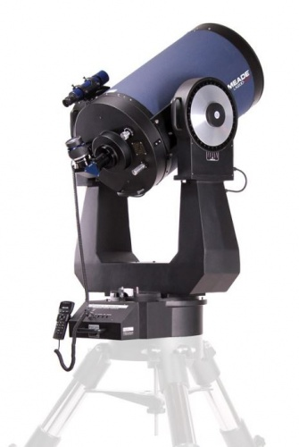 Meade LX200 ACF 16'' UHTC GOTO Telescope Without Tripod