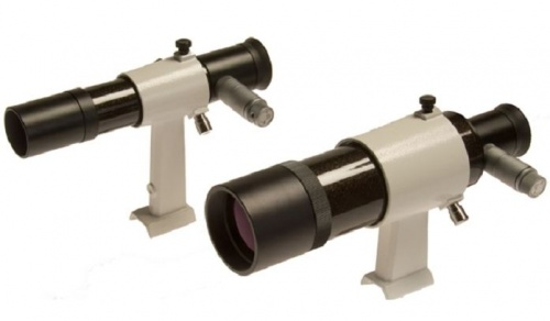 Skywatcher Straight Illuminated Magnified Finderscopes