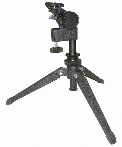 Skywatcher Deluxe Table Top Tripod