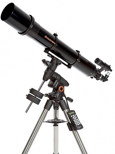 Celestron Advanced VX 6'' Refractor GOTO Telescope