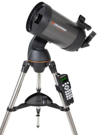 Celestron Nexstar 6 SLT GOTO Telescope
