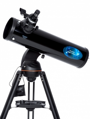 Celestron Astro Fi 130mm Reflector WiFi Telescope