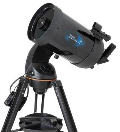 Celestron Astro Fi 6'' SCT WiFi Telescope