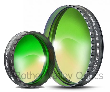 Baader Solar Continuum Filters