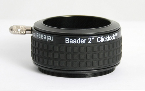 Baader 2'' ClickLock Clamp M56 For Skywatcher & Celestron Refractors