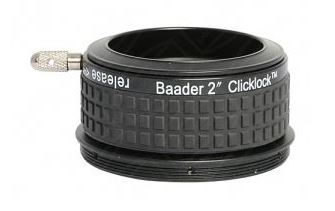 Baader 2'' Clicklock Clamp CL-M68 Zeiss