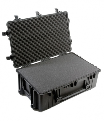 Celestron Waterproof Hard Case For CGEM & Nexstar 8 SE