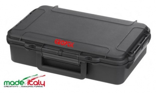 Geoptik Poket 4 Waterproof Hard Case