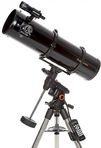 Celestron Advanced VX 8'' Newtonian GOTO Telescope