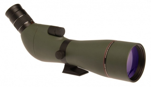Helios Fieldmaster ED 85 Dual Speed Spotting Scope