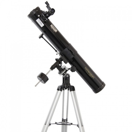 Omegon 76mm EQ2 Reflector Telescope