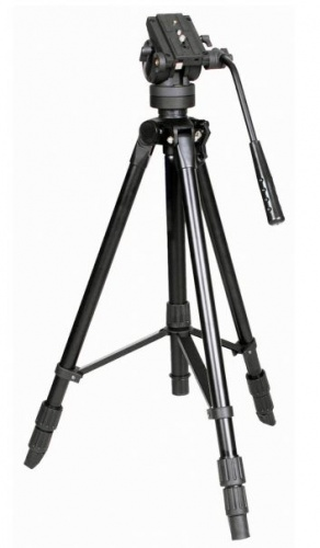 Fotomate VT-2900 Extra Heavy Duty Semi Professional 2 Way Tripod