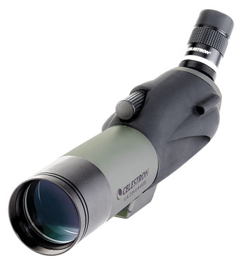 Celestron Ultima 18 - 55 x 65mm Spotting Scope