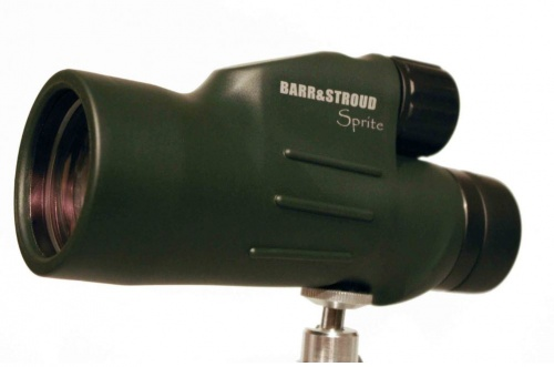 Barr and Stroud 10 x 50 Sprite Monocular