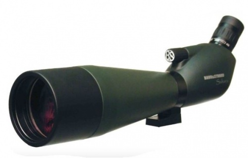 Barr & Stroud Sahara 20-60 x 70 Spotting Scope
