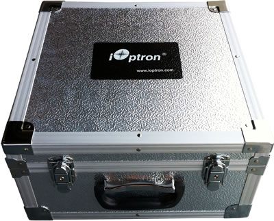 iOptron Hard Case For CEM25 Mount