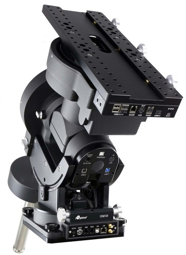 iOptron CEM120 Centre Balanced EQ GOTO Mount