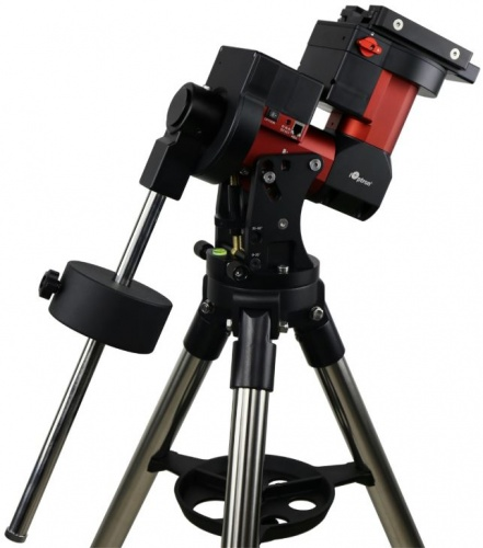 iOptron CEM40-EC Centre Balanced EQ GOTO Mount & Tripod With RA Encoder