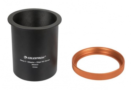 Celestron T-Adaptor 48mm For EdgeHD 925, 11 & 14