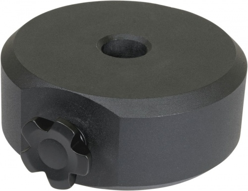 Celestron 22 lbs Counterweight For CGE Pro & CGEM DX Mounts