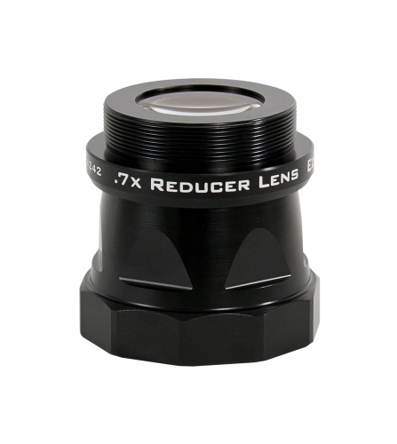 Celestron .7x Reducer Lens For 8'' EdgeHD