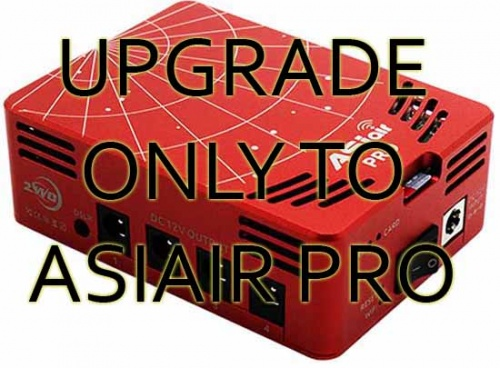 ZWO ASIair Pro Upgrade Only