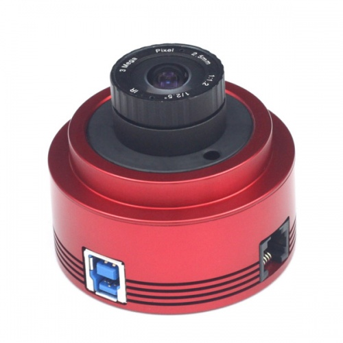 ZWO ASI224MC USB 3.0 Colour CMOS Camera