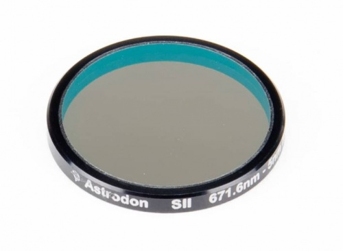 Astrodon SII 5nm Narrowband Filter