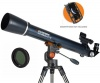 Celestron AstroMaster LT 70 AZ Refractor With Smartphone Holder & Moon Filter