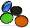 Antares 4 Piece Colour Filter Set 2''