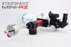 Altair Starwave 70ED Refractor & Mini AZ Mount Combo Package