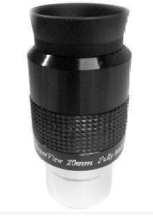 Revelation 20mm Superview Eyepiece 1.25''