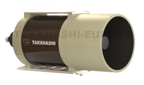 Takahashi CAA-250 F/5 Corrected Cassegrain Astrograph OTA