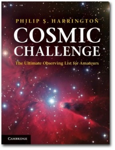 Cosmic Challenge: The Ultimate Observing List for Amateurs