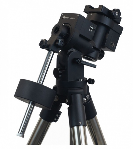 iOptron CEM26 Centre Balanced EQ Mount & Tripod With iPolar