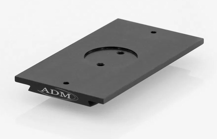 ADM 7'' D Series Losmandy Style Bar To Suit Takahashi Clamshell