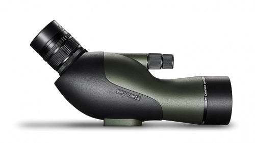 Hawke Endurance 12 - 36 x 50 Angled Spotting Scope