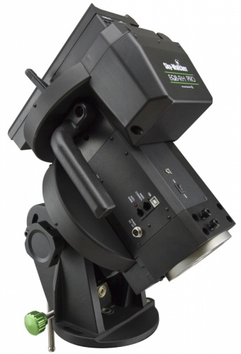 Skywatcher EQ8-Rh Pro SynScan Mount With High Resolution Renishaw RA Encoder