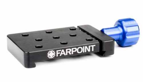 Farpoint D Series Dovetail Adaptor