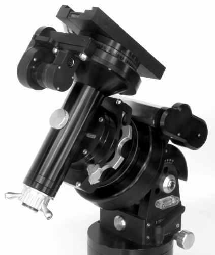Losmandy G11 GT Equatorial Mount With Titan RA Axis