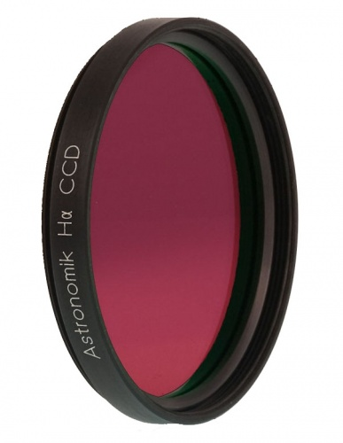 Astronomik H-Alpha 12nm CCD Filter 2''