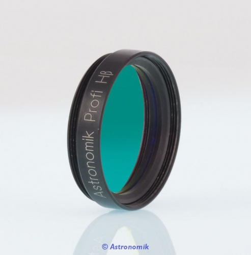 Astronomik H-Beta Filters