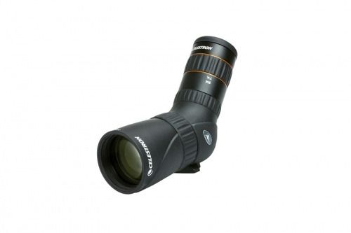 Celestron Hummingbird 7 - 22 x 50mm ED Angled Spotting Scope