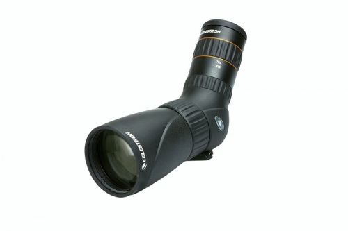 Celestron Hummingbird 9 - 27 x 56mm ED Spotting Scope